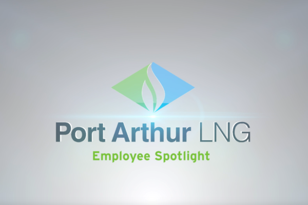 Video – Employee Spotlight: Meet Karim, Port Arthur LNG Engineering and Construction Project Director